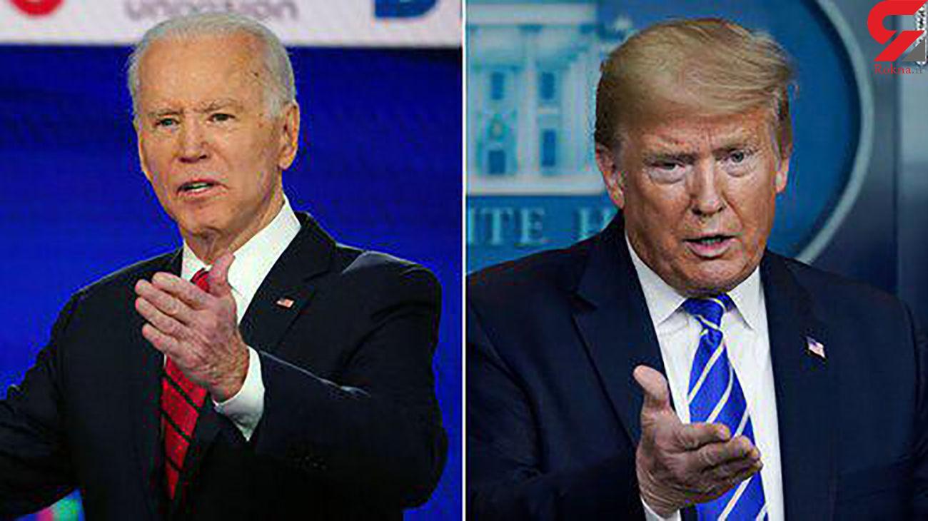 6 موضوع اصلی اولین مناظره ترامپ – بایدن