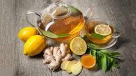 نوشیدن چای زنجبیل و هزاران خاصیت درمانی