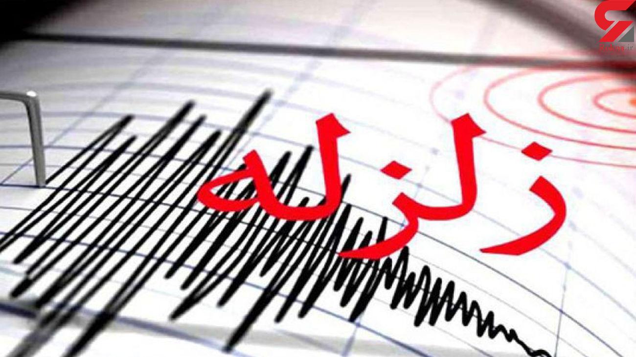 زلزله خراسان رضوی و جنوبی را لرزاند