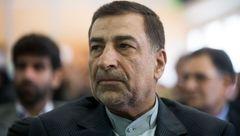 اروپایی ها ترویست های ساکن در خاک خود را تحویل ایران دهند