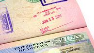 ارائه شناسه کاربری شبکه های اجتماعی برای اخذ ویزای آمریکا