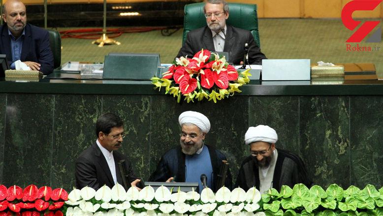 آخرین جزییات مراسم تحلیف رییس جمهوری و رای اعتماد به وزیران دولت دوازدهم