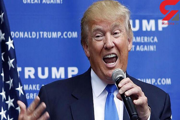 ترامپ: ایران اگر گوش میدهی، بهتر است مراقب باشی!