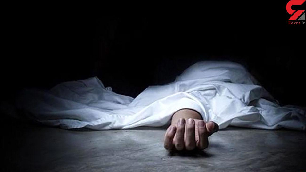 مرگ دلخراش مرد یزدی در گاوداری / در مهریز رخ داد