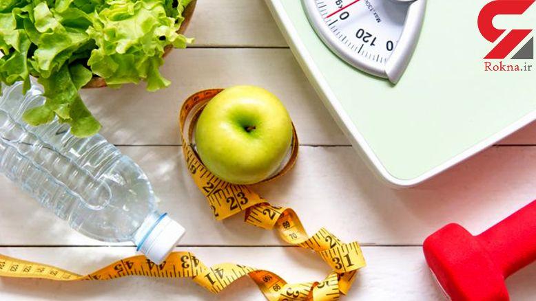 عادت هایی که عامل چاقی است