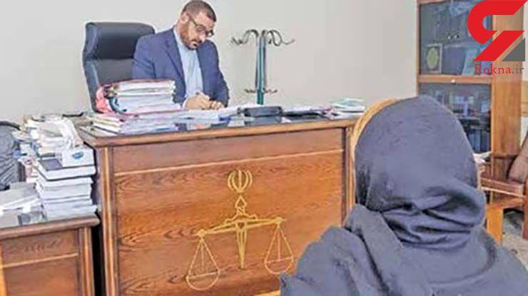 """تاتوی ابروی """"ستاره""""  خانم آرایشگر ناشی تهرانی را به دادگاه کشاند + عکس"""