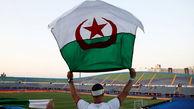 کشته شدن یک زن فرانسوی در جشن صعود الجزایر به نیمه نهایی جام ملتها