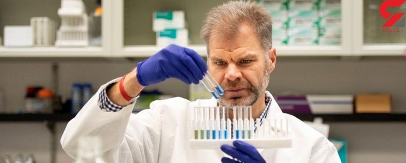 احتمال تاثیر یک داروی ضدافسردگی در بهبود کرونا
