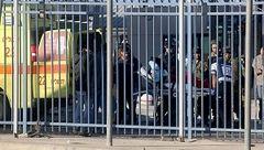 سوء استفاده زشت سربازان اسرائیلی از گردشگران زن موقع بازرسی بدنی