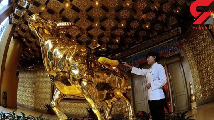 اسرارآمیزترین و ثروتمندترین دهکده چین + تصاویر