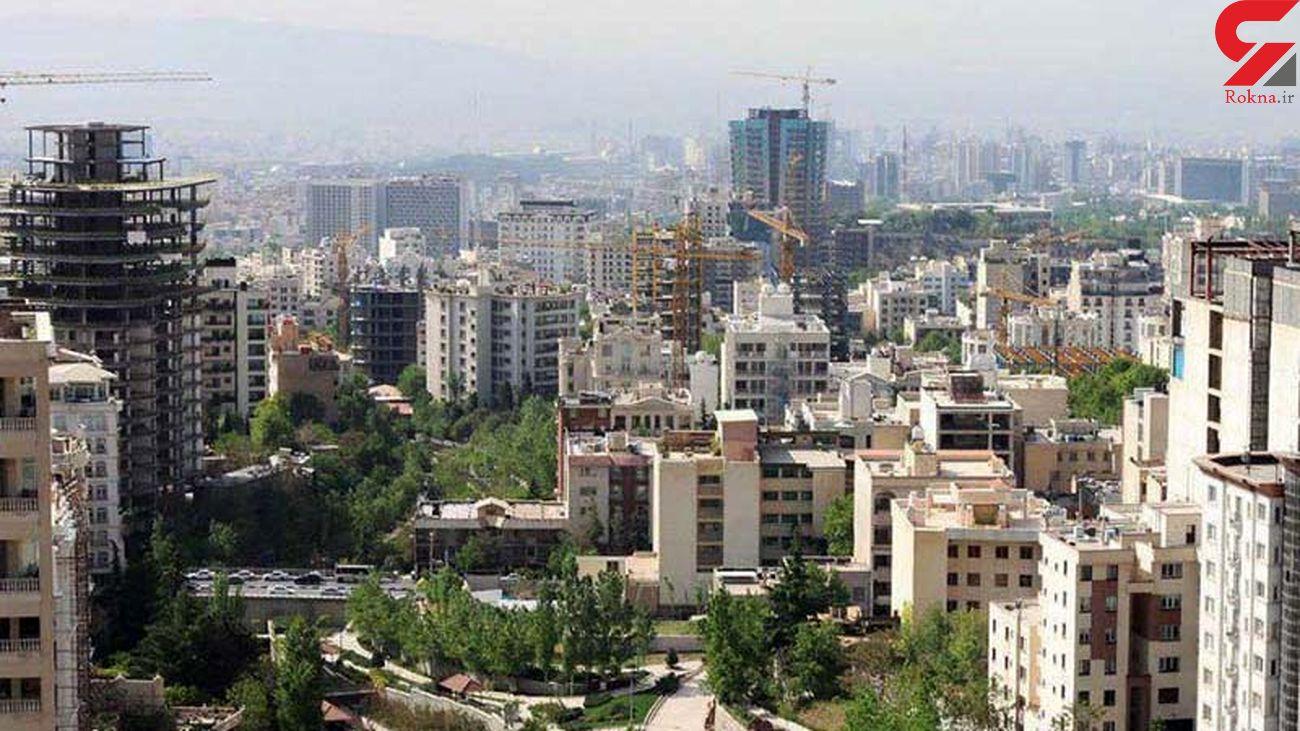 قیمت رهن و اجاره آپارتمان زیر 60 متر در پایتخت + جدول