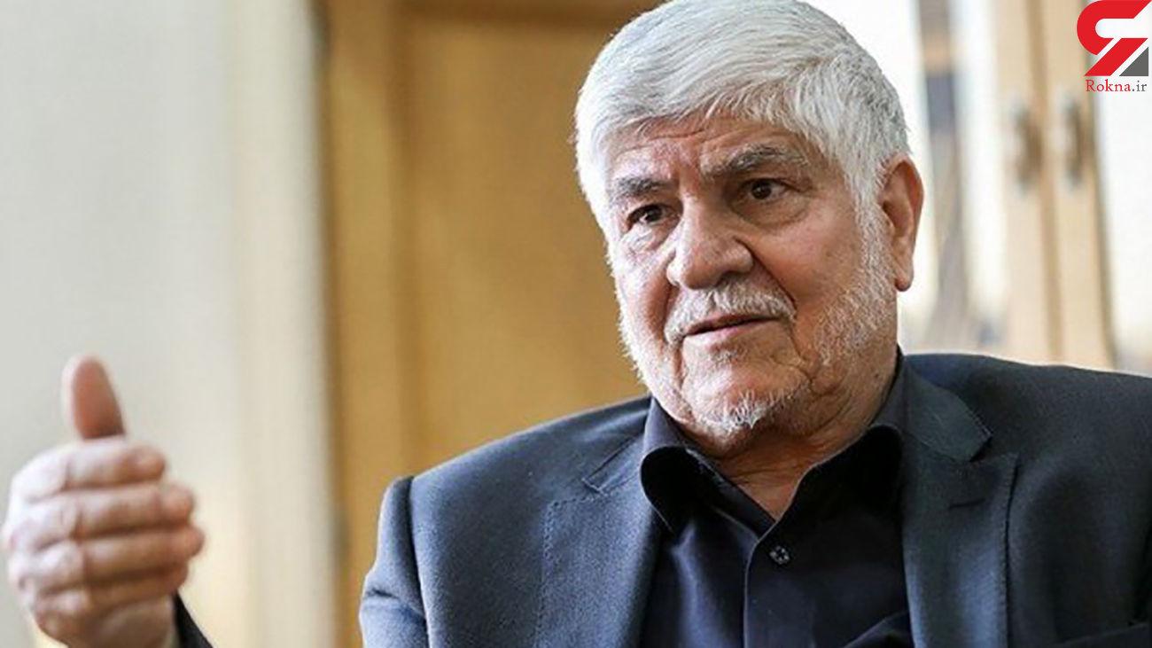 انتقاد تند محمد هاشمی از سفرهای استانی قالیباف