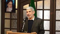 سردار احمد فضائلی درگذشت +عکس