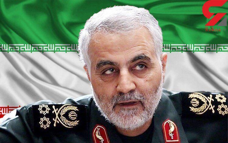 قاسم سلیمانی؛ سرداری که ۳۰۰هزار نیروی نظامی و امنیتی را از عراق بیرون کرد