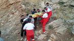کشف جنازه مردانه در لواسان / 5 روز بی خبری از جوان گمشده + عکس