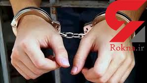 دستگیری جاعل عنوان یک و نیم میلیاردی در ساری