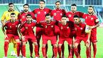 صعود لبنان به جام ملتها با دو بازیکن ذوب آهنی