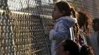 در قفس انداختن کودکان در «سرزمین آزادی»
