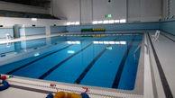 بلای وحشتناک بر سر پسر 14 ساله در استخر شنای دانشگاه گیلان