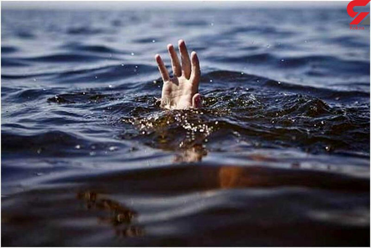 یک زن جوان در اهواز از غرق شدن نجات یافت