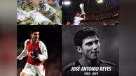 بازیکن پیشین رئال مادرید در ۳۵ سالگی درگذشت