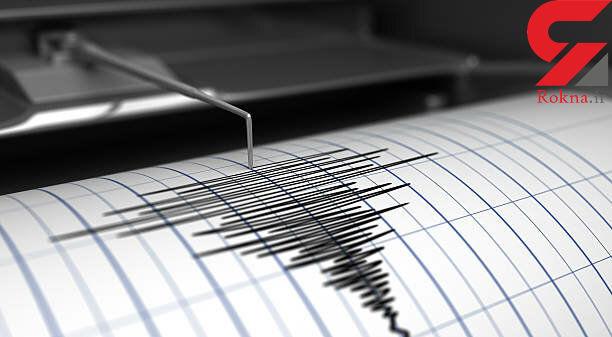 زلزله ۶.۵ ریشتری آلاسکا را لرزاند