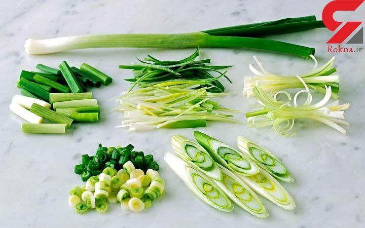 این سبزی معطر ضامن سلامت استخوان هاست