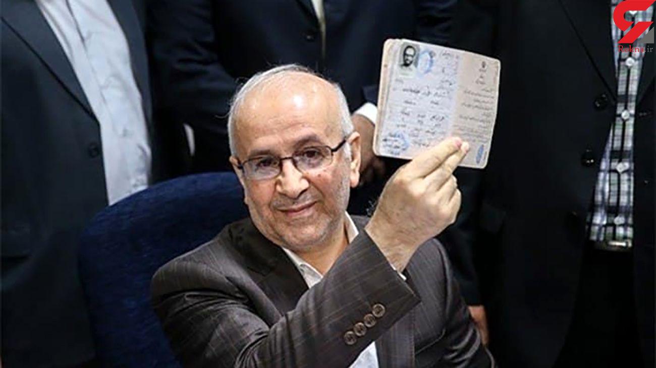 سبحانی: شانس پیروزی ام در انتخابات 1400کم نیست