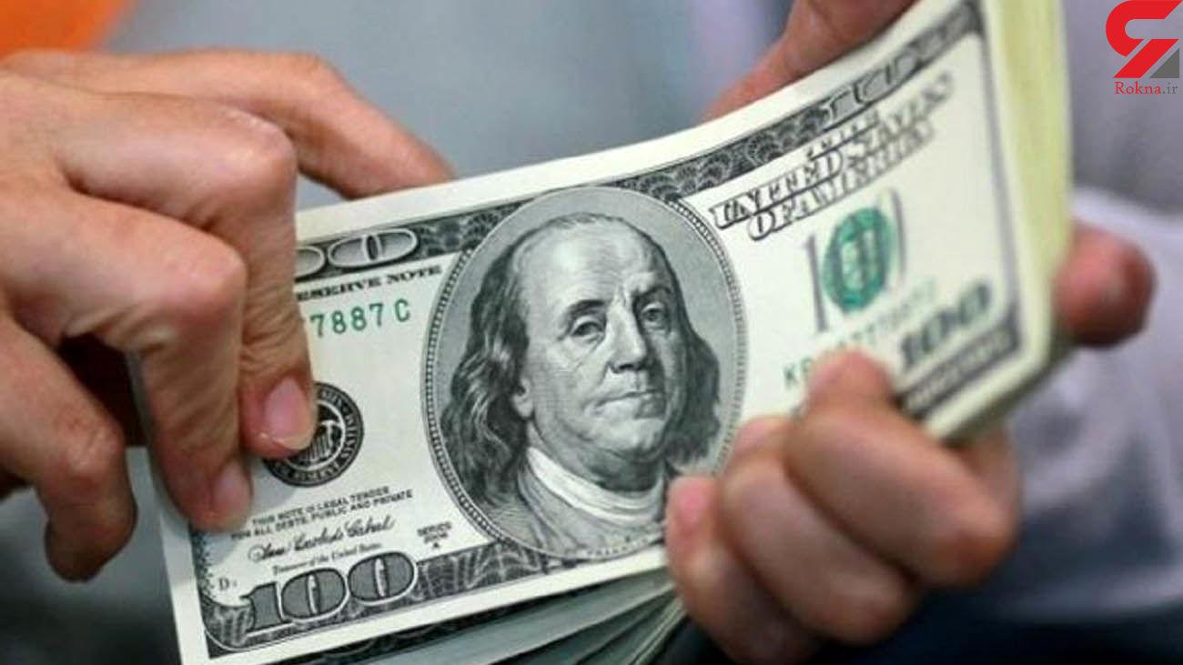 قیمت دلار فردا به چه سمتی می رود؟