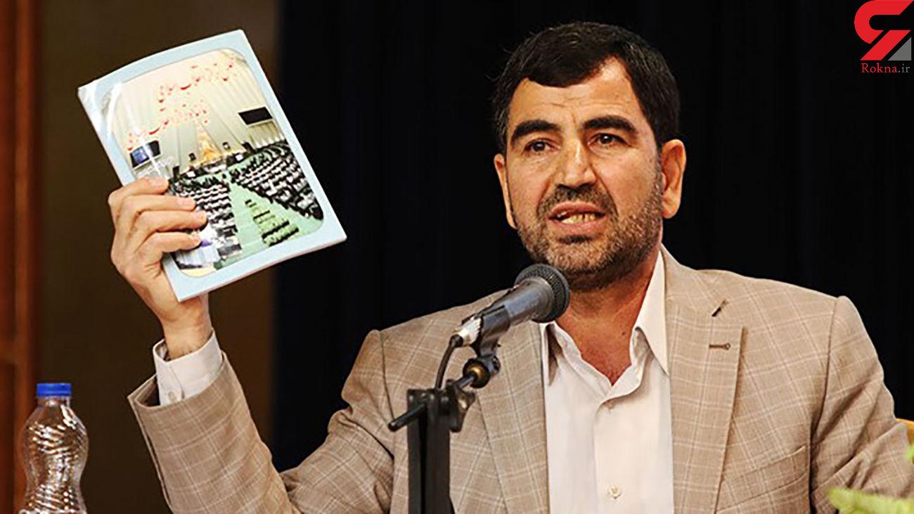 پیشکسوت فقید عرصه مطبوعات و دفاع مقدس به دیار حق شتافت + عکس