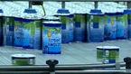 کشف محموله قاچاق شیر خشک قاچاق در زاهدان