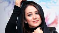 عکسی عجیب / چهره واقعی الناز حبیبی بدون آرایش ! + عکس های با آرایش