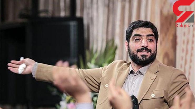 مداح با جنبه ایرانی زیر تیغ جراحان / فیلم های او در اینستگرام غوغایی به پا کرد+ عکس