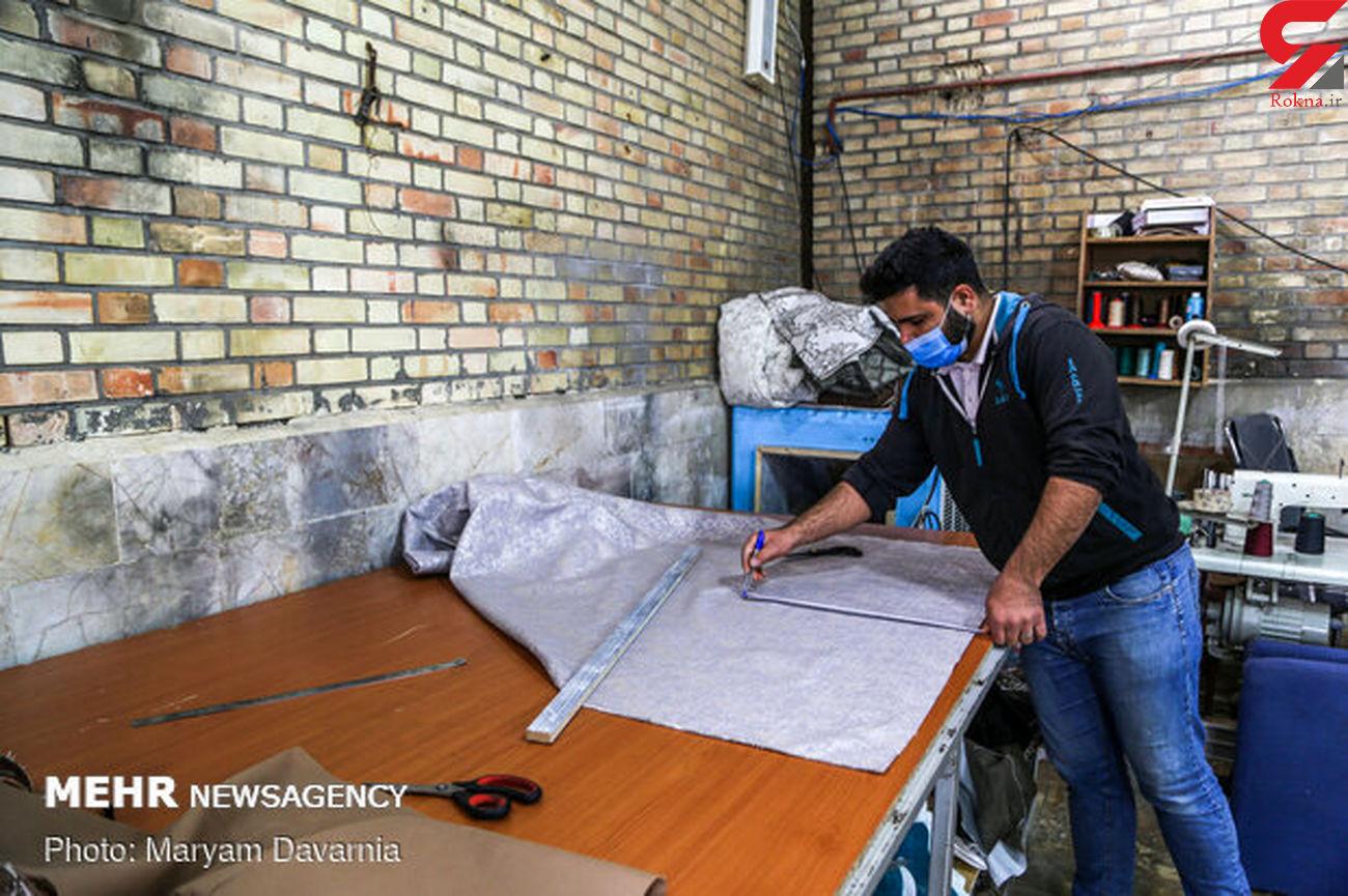 اختصاص ۲۰ میلیارد ریال برای تکمیل کارگاه های اشتغالزایی زندان ایلام توسط سپاه