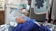 فوت دومین بیمار مشکوک به کرونا در مهاباد