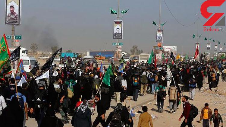 محدودیت تردد در محور اسلام آبادغرب به خسروی