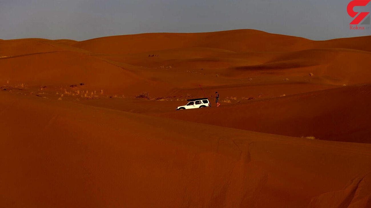7 مصدوم حاصل 3 سانحه رانندگی در مرنجاب
