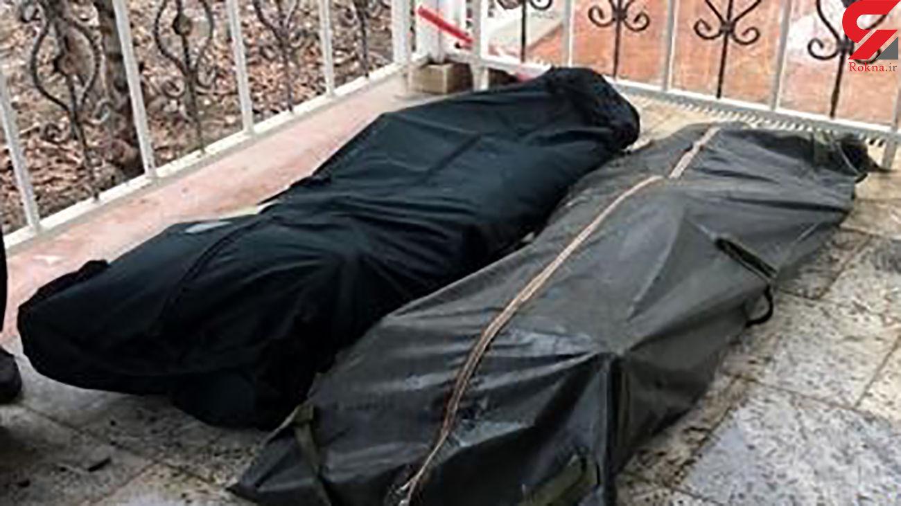 مرگ مرد فداکار در صحنه برق گرفتگی دوستش / 2 جنازه در بوکان خشک شدند