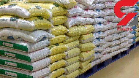 ممنوعیت واردات برنج با دستور رئیس جمهور به تعویق افتاد