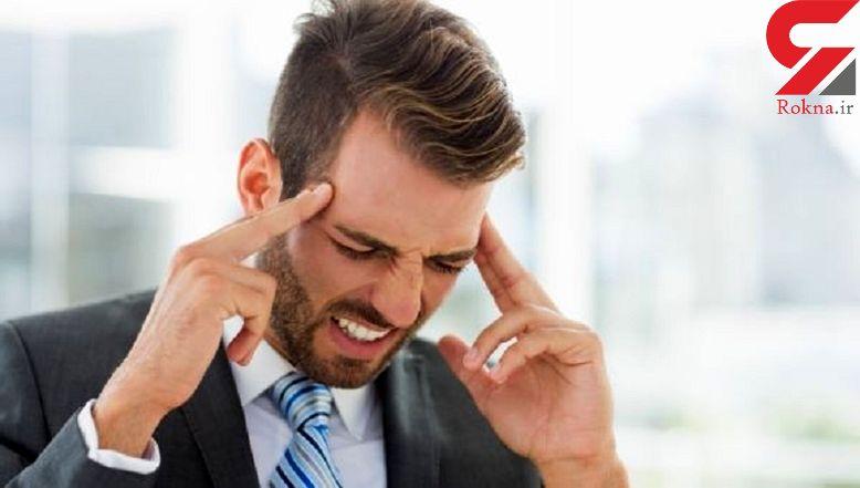 کم خونی عامل اصلی ابتلا به سردردهای میگرنی