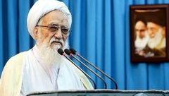 موحدی کرمانی: هر انسان باید یک واعظ درونی داشته باشد تا نصیحتش کند
