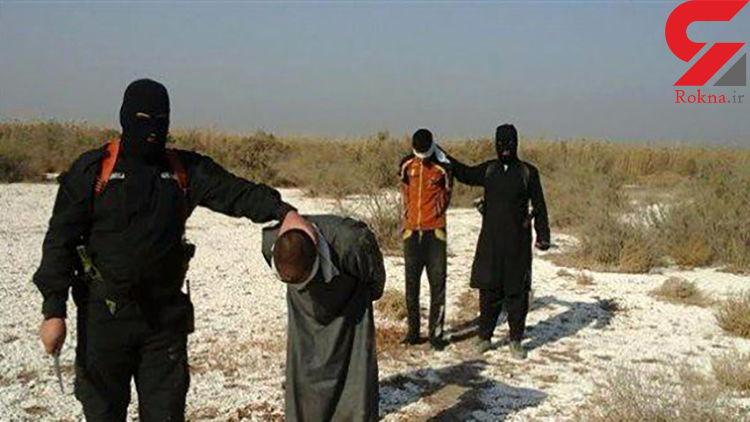 داعش 5 کرکوکی را سر برید / بازگشت مخوفی در راه است؟