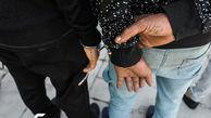 فرار مرگبار مرد کرمانی از چنگ 2 زورگیر در اتوبان