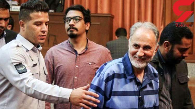 واکنشهای تند به آزادی محمد علی نجفی! + جزییات