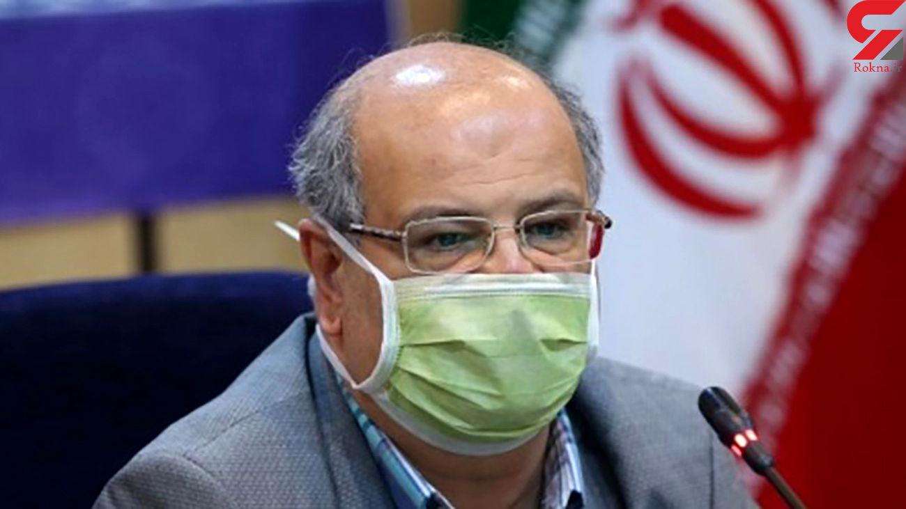 محدودیت کرونایی تهران در هفته آینده تمدید شد