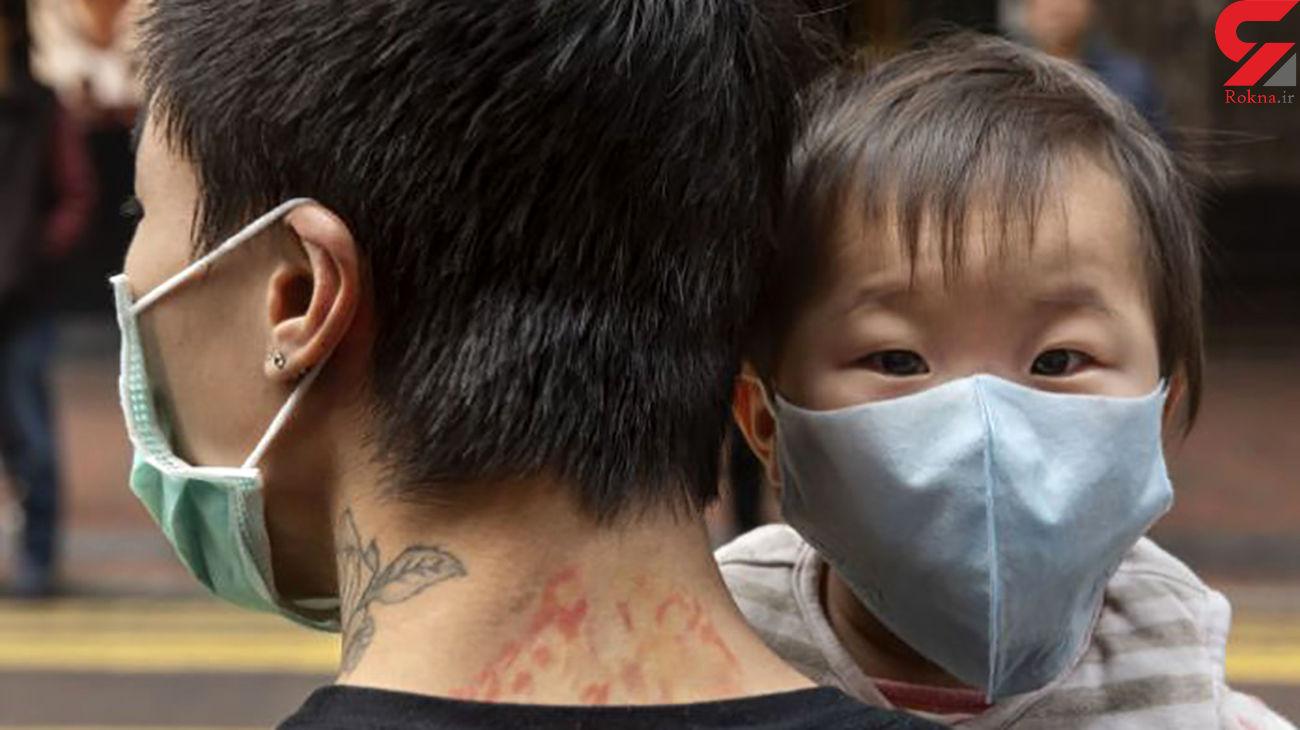 طاعون خیارکی مردم چین را به شرایط قرمز کشید / خطر مرگ افزایش یافت + عکس