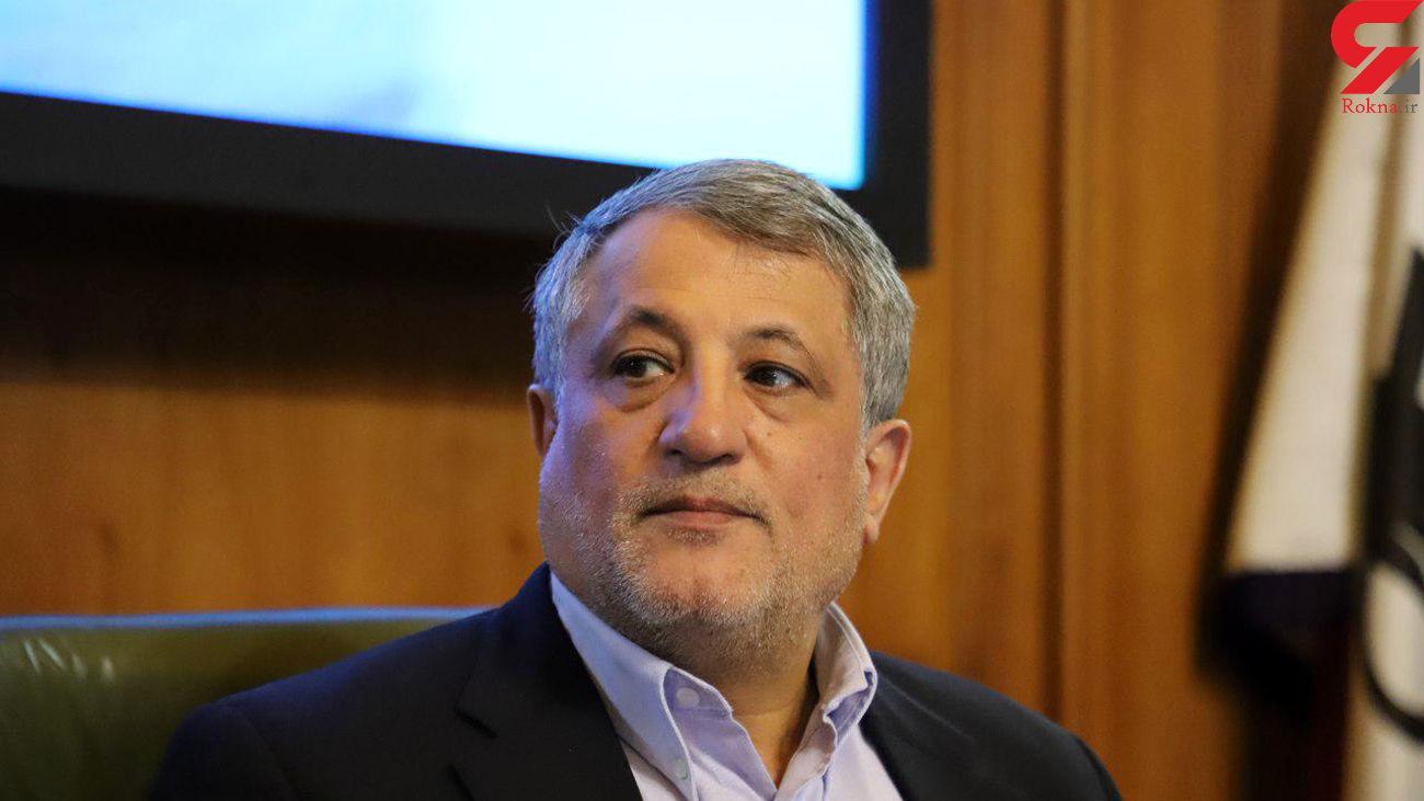 محسن هاشمی: شرایط کرونایی کشور رو به وخامت است