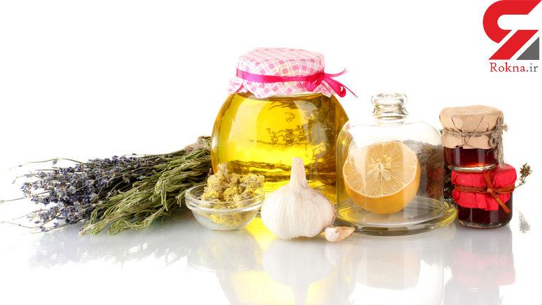 فرمول غذایی برای درمان سرماخوردگی فصلی