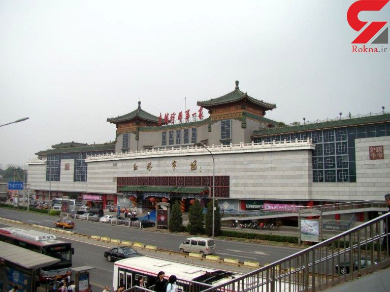 در سفر به پکن سری هم به این مراکز خرید بزنید!