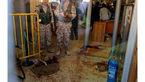افزایش  آمار شهدا و مصدومان حوادث تروریستی تهران/ 13 شهید و 52 مصدوم